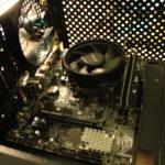 Un ordinateur se monte par étape