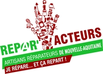 """""""Je répare et ça repart"""""""